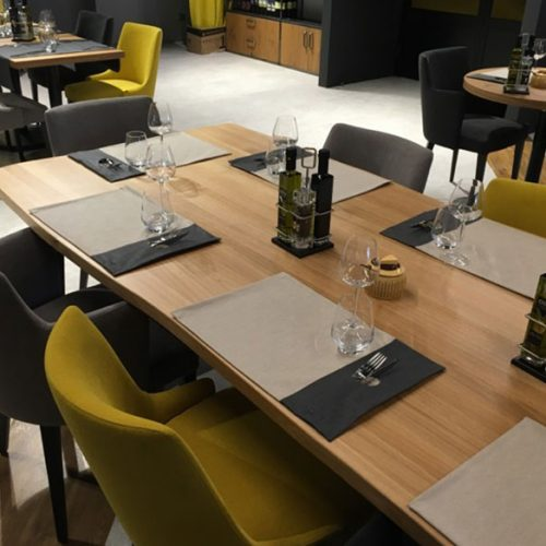 AAE Alsace - La Table Magazzino Creutzwald
