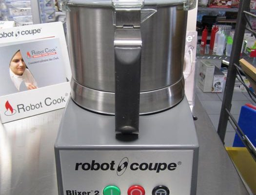 Occasion AAE Alsace : Robot-coupe Blixer 2