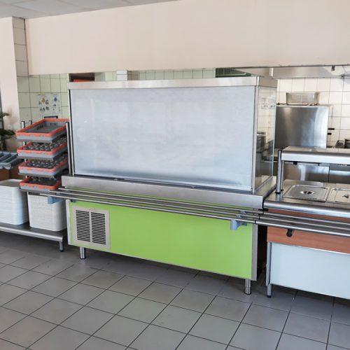 Réalisation AAE Alsace Alimentaire Équipements - AAPEAI Alsace Bossue à Diemeringen