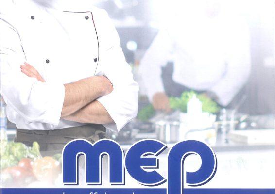 PdG MEP 2018
