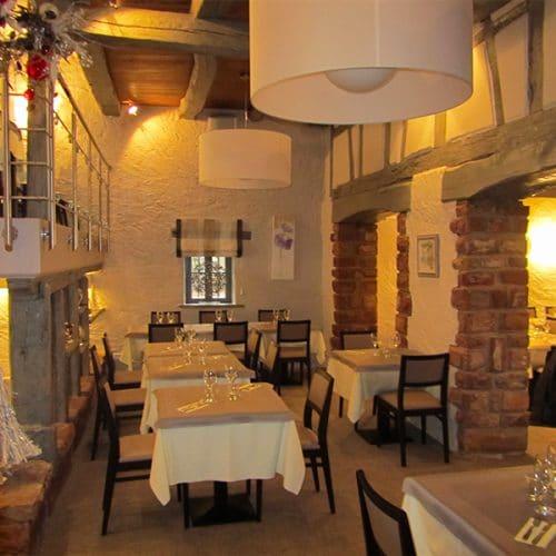 Le Caveau de l'Etable - Niederbronn-Les-Bains - AAE
