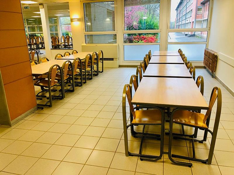 Lycée des Métiers CFA Heinrich-Nessel - AAE