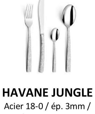 Havane Jungle