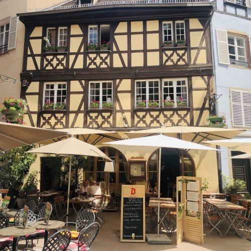L'Eveil des Sens - Strasbourg