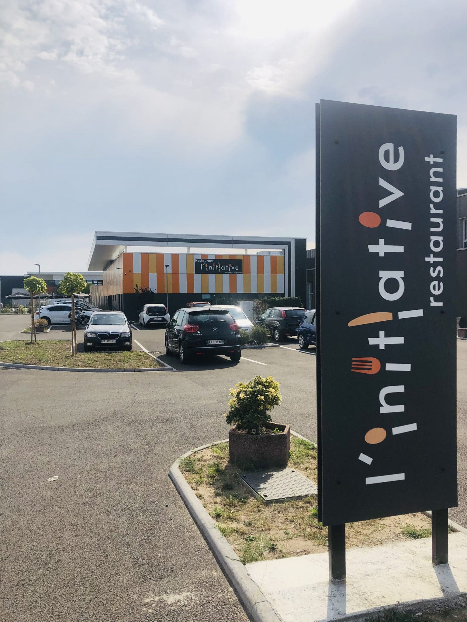 Réalisation AAE - L'Initiative - Haguenau